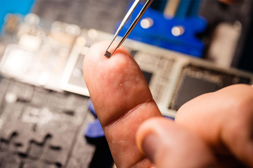 Computer-repareren