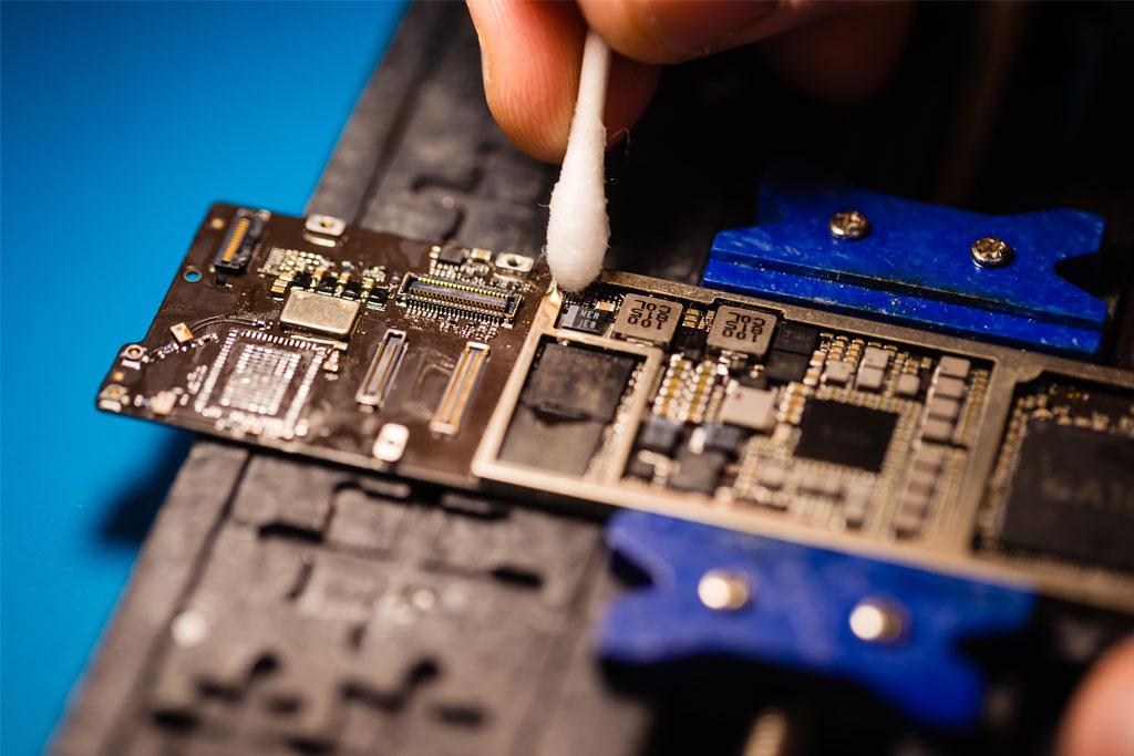 Computer-reparatie-Kampen