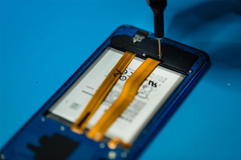 Kapotte-iPhone-Zeewolde