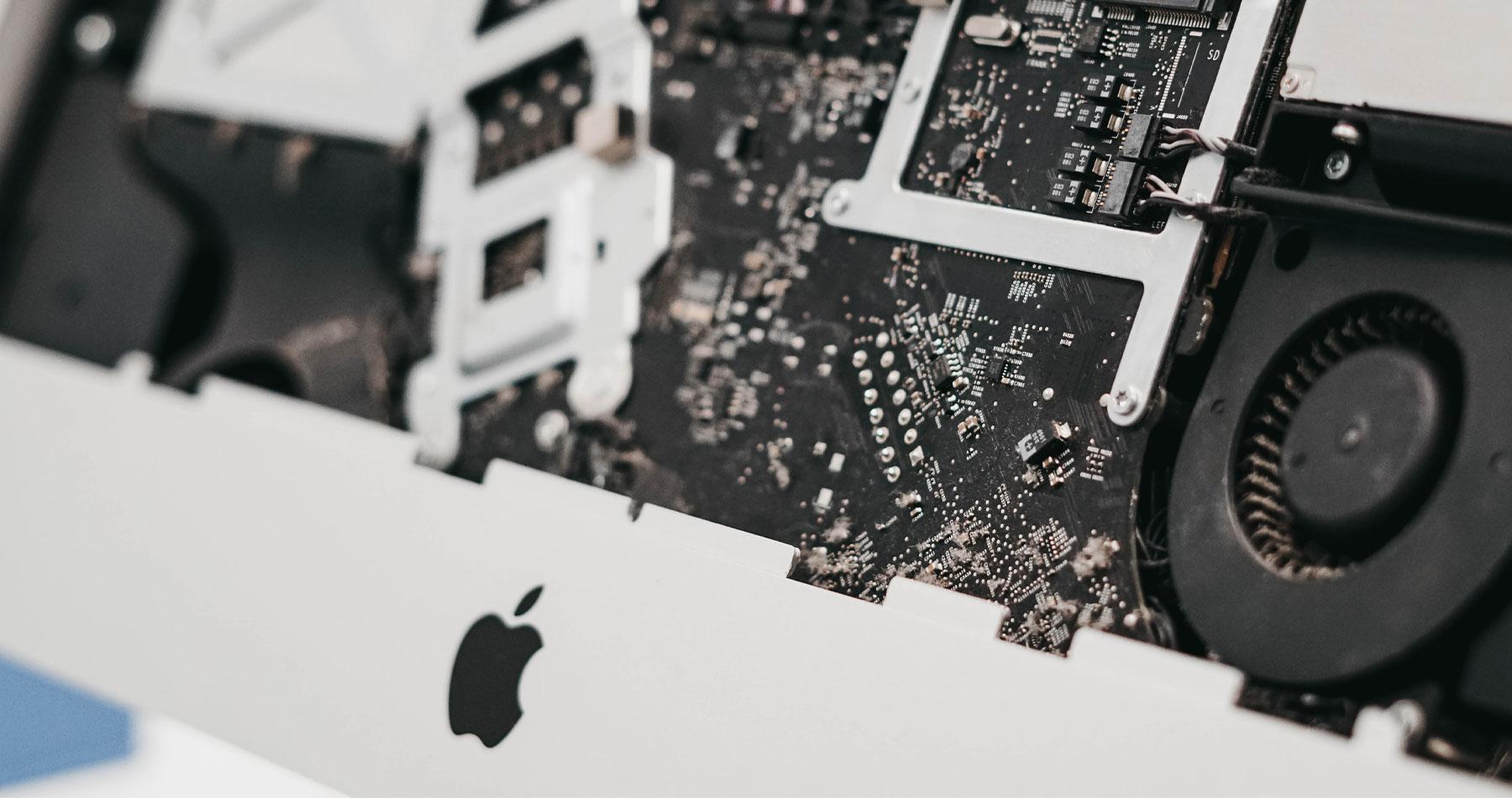 MacBook-reparatie-Amersfoort