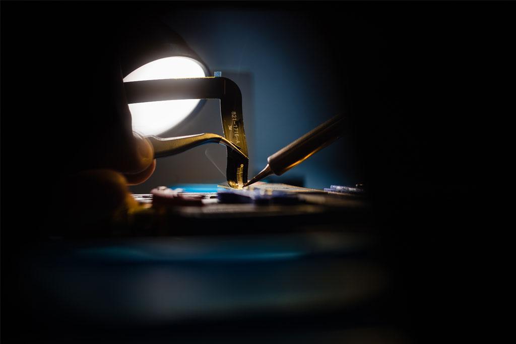 iPhone-Reparatie-Almere